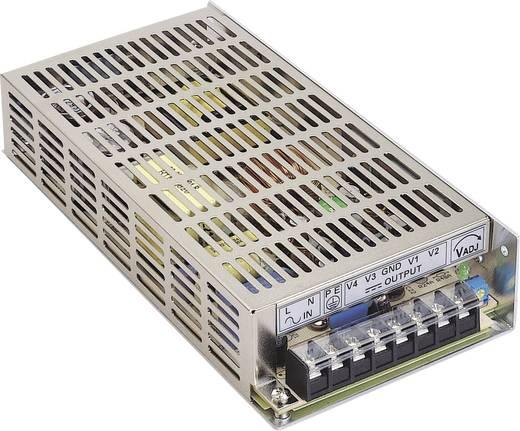 Kapcsolóüzemű tápegységek, Sunpower, több kimenethez való házzal - SPS 100-P-D3