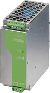 Tápegységek Quint, Mini, Step - a PHOENIX CONTACT-tól Quint-PS-100-240AC/24DC/5 Phoenix Contact