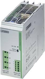 Phoenix Contact TRIO-PS/3AC/24DC/10 Kalapsínes tápegység 24 V/DC 10 A 240 W 1 x Phoenix Contact