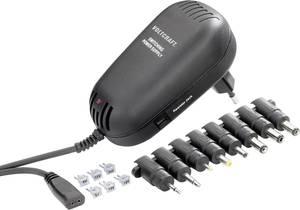 Univerzális hálózati adapter, dugasztápegység 3 - 12 V/DC 2000mA Voltcraft SPS12-24W VOLTCRAFT