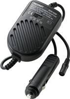 Szivargyújtó adapter, állítható autós tápegység 5-12V 5A 60W Voltcraft SMP-60 VOLTCRAFT