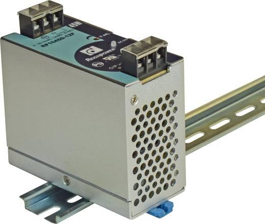 Kalapsín tápegység 45W 48V 1A, Dehner DRP-045D-48FTN