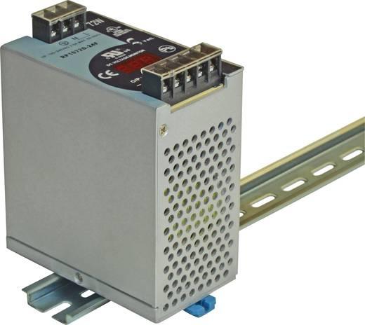Kalapsín tápegység 72W 12V 6A, Dehner DRP-072D-12FTN