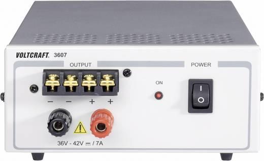 Kapcsolóüzemű tápegység 308W 36-42V 7A, Voltcraft FSP 3607