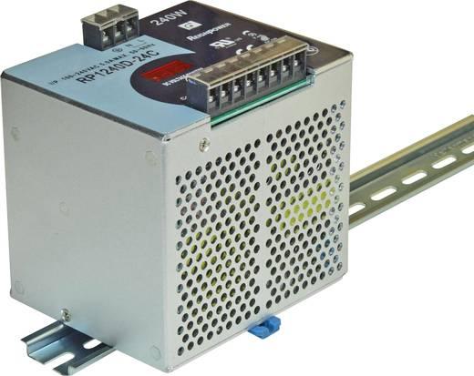 Kalapsín tápegység DRP-240D-24CTN
