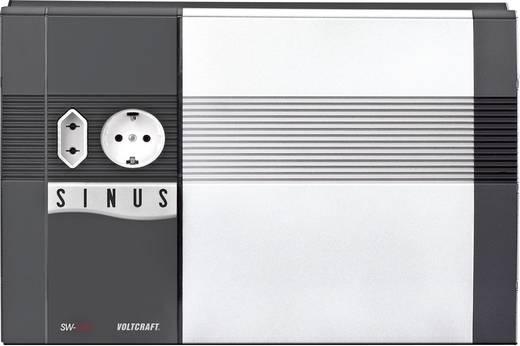 Színuszos inverter, Voltcraft SW 600-24