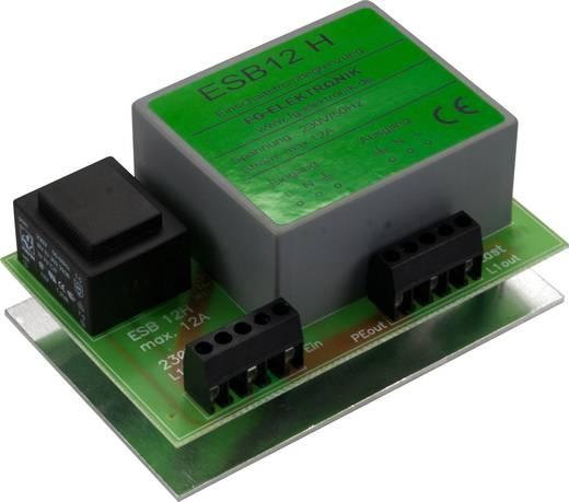 Bekapcsolási áramkorlátozó, ESB 12-H
