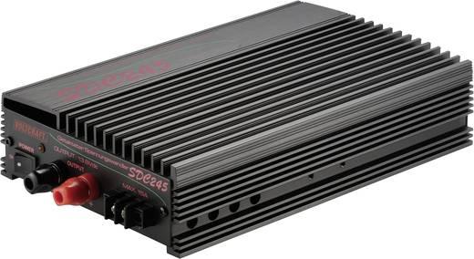 24V/12V DC feszültség átalakító konverter 40/45A 550W VOLTCRAFT SDC-245