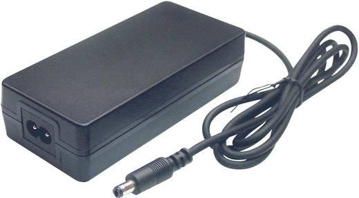 Hálózati adapter, fix feszültségű asztali tápegység 5.5/2.1 adapter dugóval 12V/DC 5000mA 60W Phihong PSAA60W-120
