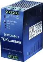 DIN kalapsín tápegység, DPP120-48 (DPP-120-48-1) TDK-Lambda