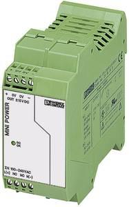 Phoenix Contact MINI-PS-100-240AC/24DC/2 Kalapsínes tápegység 24 V/DC 2 A 48 W 1 x Phoenix Contact
