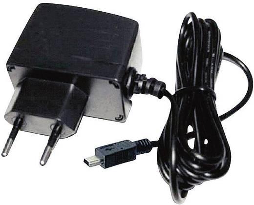 Dugasztápegység SYS 1196-0605 Mini USB