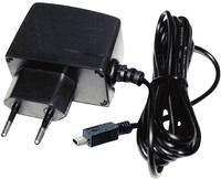 Mini USB hálózati töltő 100-240V/AC 5V/DC 1200mA Dehner Elektronik SYS 1421-0605-W2E-Mini-USB (SYS 1421-0605-W2E-Mini-USB) Dehner Elektronik