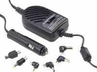 Szivargyújtó adapter, állítható autós tápegység 1,5-12V 1,5A 18W Voltcraft SMP-20A VOLTCRAFT