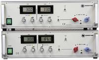 Labortápegység, szabályozható 0 - 30 V/DC 0 - 66 A 1980 W kimenetek száma 1 x Kalibrált ISO  Statron 3656.1 Statron