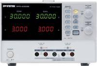 GW Instek GPD-3303S Labortápegység, szabályozható 0 - 30 V/DC 1 - 3 A 195 W USB Kimenetek száma 3 x GW Instek