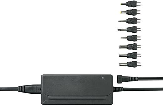 Univerzális hálózati adapter, asztali tápegység 5 - 15 V/DC 3000mA max.36W Voltcraft SPS15-36W