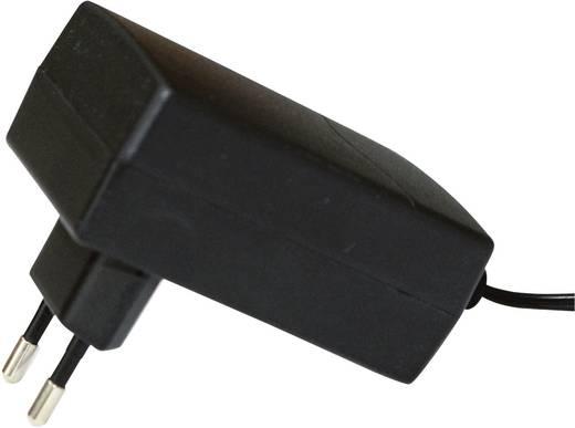 Hálózati adapter, fix feszültségű dugasztápegység, 5.5/2.1 adapter dugóval 5 V/DC 3920 mA 19.6W Egston 003980023