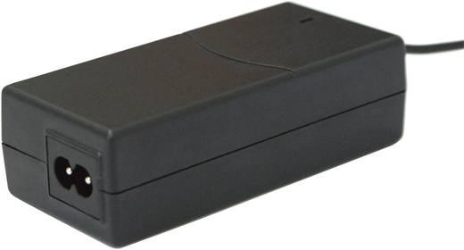 Hálózati adapter, fix feszültségű dugasztápegység, 5.5/2.1 adapter dugóval 18 V/DC 3330 mA 60W Egston 003980044