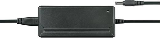 Hálózati adapter, fix feszültségű asztali tápegység 5.5/2.1 adapter dugóval 12 V/DC 5000 mA Voltcraft FTPS 12-60W