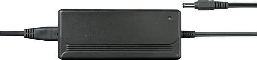 Hálózati adapter, fix feszültségű asztali tápegység 5.5/2.1 adapter dugóval 24 V/DC 3000 mA VOLTCRAFT FTPS 24-72W
