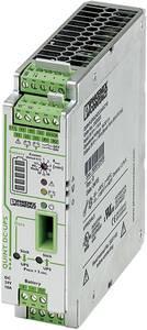 Ipari megszakításmentes tápegység berendezés (DIN rail) Phoenix Contact QUINT-UPS/ 24DC/ 24DC/10 Phoenix Contact