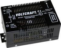 Feszültség átalakító inverter 12V/24V DC  10/12A 240W, Voltcraft 513076 VOLTCRAFT