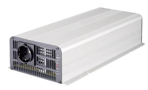 Szinuszos jellegű inverter 24V-220V 2000W, Voltcraft NPI 2000-24
