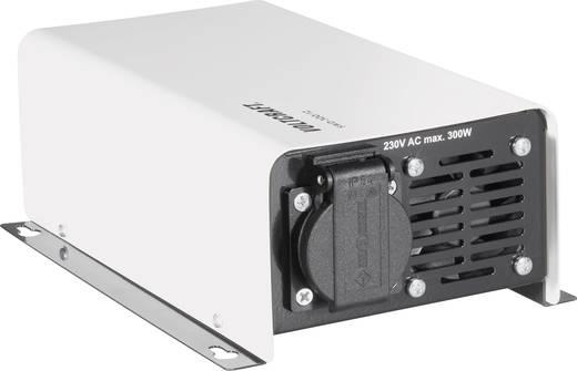 Színuszos inverter, SWD-300/24 Voltcraft