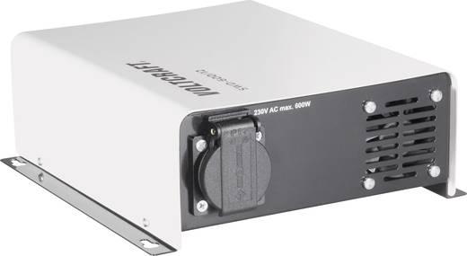 Színuszos inverter, Voltcraft SWD-600/24