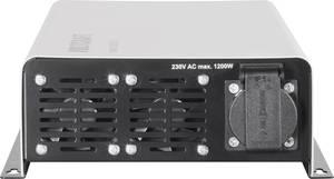 Színuszos inverter, Voltcraft SWD-1200/24V VOLTCRAFT