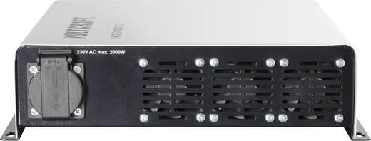 Szinuszos inverter Voltcraft SWD-2000/12