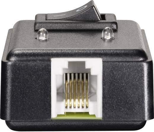 Vezetékes távirányító inverterekhez, Voltcraft FB-01 SWD