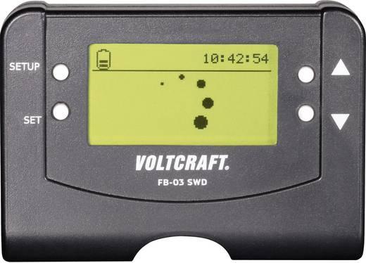 Vezeték nélküli távirányító inverterekhez, Voltcraft FB-03 SWD