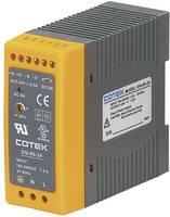 Kalapsín hálózati tápegység, Cotek DN 60-12 (DN 60-12) Cotek