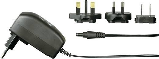 Hálózati adapter, fix feszültségű dugasztápegység külföldi konnektorokhoz 5V/DC 1500 mA 7.5W Voltcraft FPPS 5-7.5WP