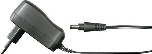 Hálózati adapter, fix feszültségű dugasztápegység, 5.5/2.1 adapter dugóval 24 V/DC 150 mA 3.6W Voltcraft FPPS 24-3.6W