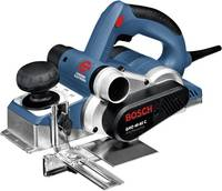 Elektromos gyalu Hordtáskával Gyaluszélesség: 82 mm 850 W Bosch Professional GHO 40-82 C ATT.NUM.FOLD_DEPTH_MAX: 24 mm (060159A76A) Bosch Professional