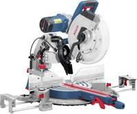 Bosch Professional GCM 12 GDL Billenő- és gérvágó fűrész 305 mm 30 mm 2000 W (0601B23600) Bosch Professional
