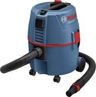 Bosch Professional GAS 20 L 060197B000 Nedves-/száraz porszívó 1200 W 7.50 l Félautomata szűrő tisztítás, L minőséítésű (060197B000) Bosch Professional