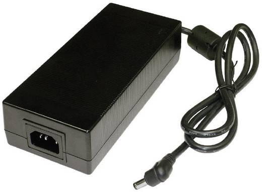 Hálózati adapter, fix feszültségű asztali tápegység 24V/DC 5000mA 120W Protek PSA120U-240-V-C