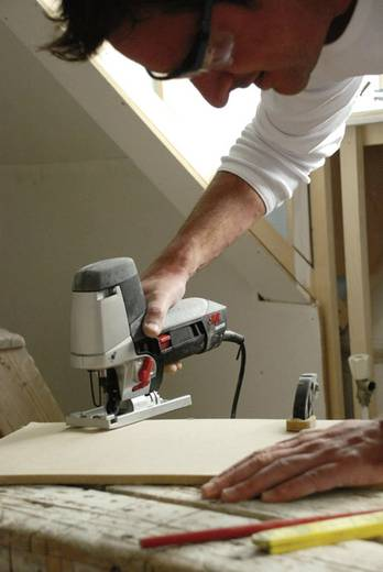 Szúrófűrész, 710 W, fa/alumínium/acél 100/20/8 mm, SKIL Masters 4800 MA