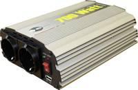 Inverter, CL700-D-12 700 W 12 V/DC 12 V/DC (11 - 15 V), ClassicPower CL700-D-12 e-ast