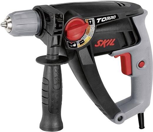 Fúrógép, 550 W, Fa 35 mm, falazat 16 mm, acél 13 mm, beton 10 mm, SKIL 6950 AA