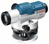 Optikai szintező készülék Bosch Professional GOL 20 D Hatótáv (max.): 60 m Optikai nagyítás (max.): 20 x Kalibrált: Gyá (0601068400) Bosch Professional