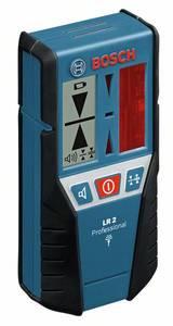 Bosch Professional LR 2 0601069100 Lézer vevő vonallézerhez Alkalmas Bosch GLL 2-50, GLL 2-80, GLL 3-50, GLL 3-80 Bosch Professional