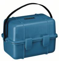 Bosch Professional 1600A000LF Gép hordtáska Műanyag Kék (H x Sz x Ma) 302 x 212 x 205 mm Bosch Professional