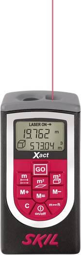 Lézeres távolságmérő, 0,2 és 20 m, pontosság ± 3.0 mm, SKIL 0530 AA