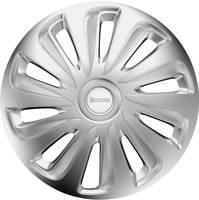 Autó dísztárcsa készlet 4 db, ezüst, króm, Michelin Céline R16 Michelin