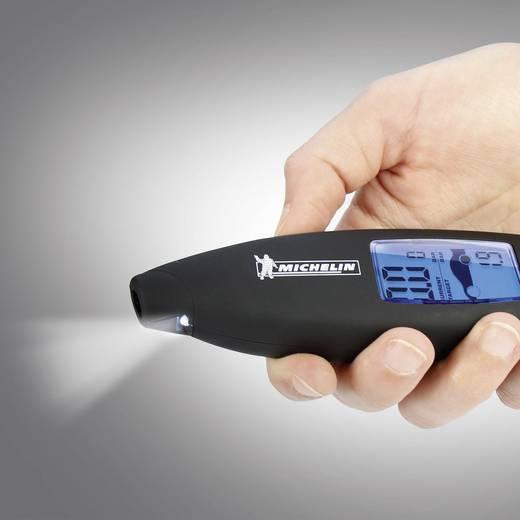 Guminyomás mérő, Michelin